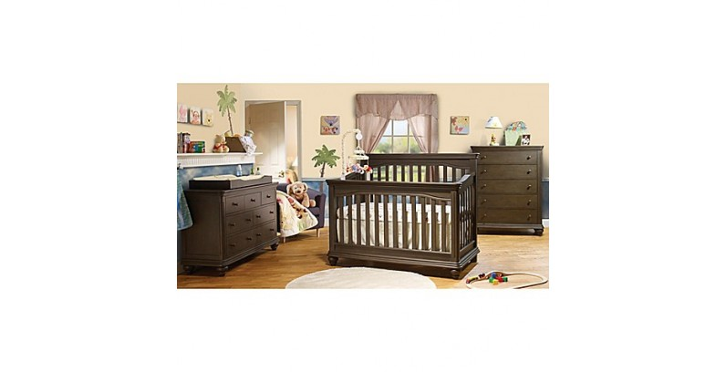 "Lusso ""Vicenza"" Nursery Package"