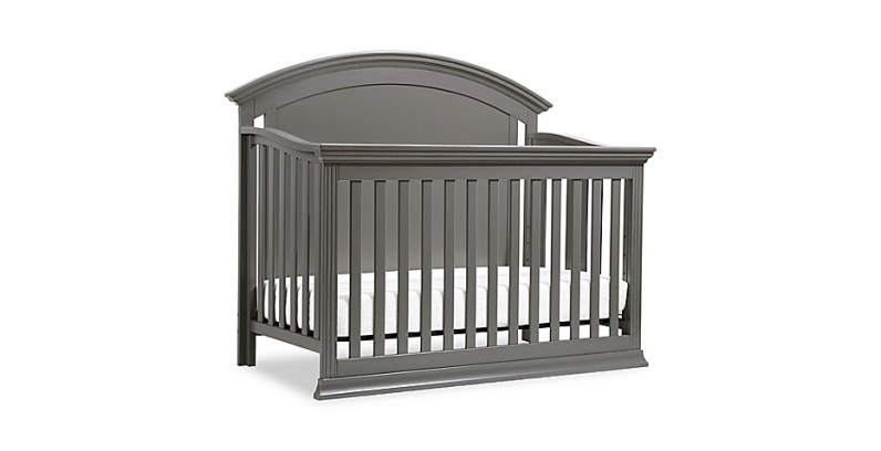 """Ashbury"" Crib & Dresser In-Stock Special"