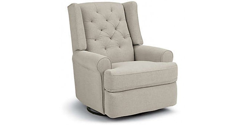 """COLUMBUS DAY SPECIALS NOW!!!  """"The Finley"""" glider/recliner"""