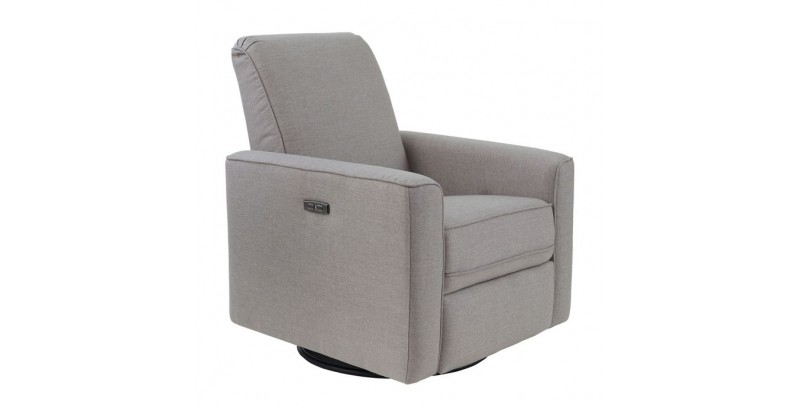 "BLACK FRIDAY SALE - NOW GOING ON .....YOU DON'T HAVE TO WAIT   ""Parker"" Swivel - Recliner  NOW IN STOCK"