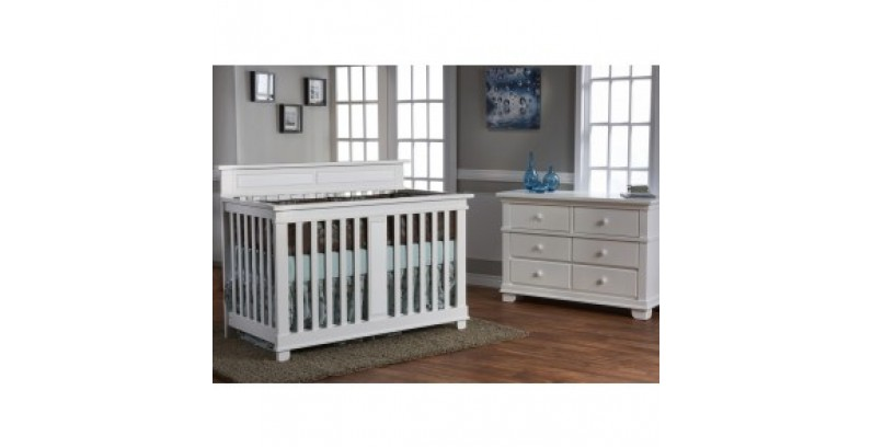 "SPECIAL!    LIMITED QUANTITIES   Pali ""Torino"" 4 Piece Nursery ONLY $599.99  WHILE SUPPLIES LAST!"