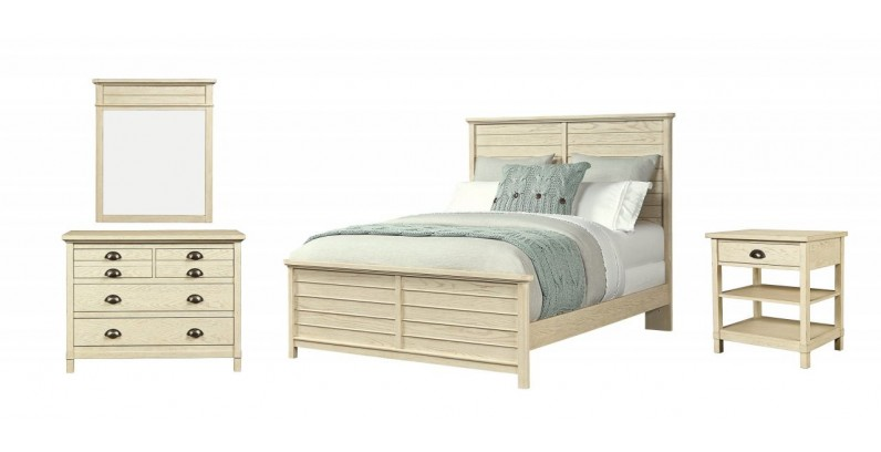 50% OFF Stone & Leigh Youth Bedrooms