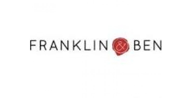 SPECIAL!  Franklin & Ben Collections