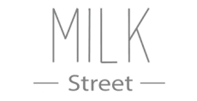 SPECIAL!  -  MILK STREET BABY