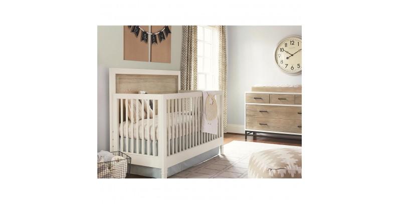 "Smartstuff ""#MY ROOM"" Clearance Crib"